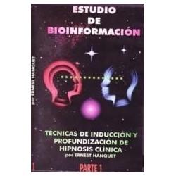 Tecnicas de Induccion y Profundizacion de Hipnosis Clinica