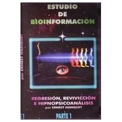 Regresion,Reviviccion e Hipnopsicoanalisis   I