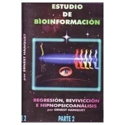 Regresion,Reviviccion e Hipnopsicoanalisis II