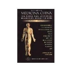 Enciclopedia Medicina China
