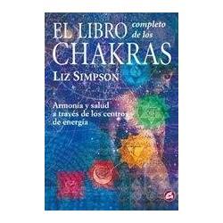El Libro Completo de los Chakras