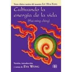 Cultivando Energia Vida