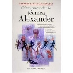 Cómo Aprender la Técnica Alexander