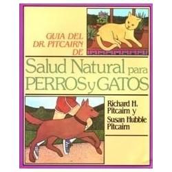 Salud Natural para Perros y Gatos