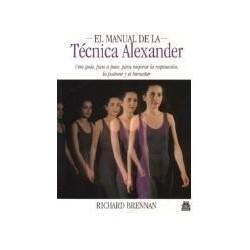 El Manual de la Tecnica Alexander