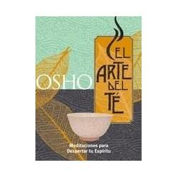 El Arte del Te (Libro + 2 tazas + esterilla)