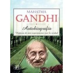 Gandhi.  Autobiografia
