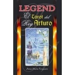 Legend: El Tarot del Rey Arturo