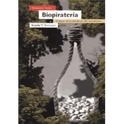 Biopirateria