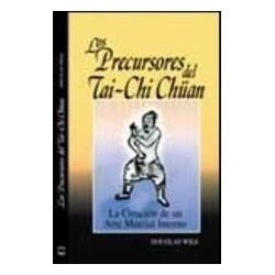 Los Precursores del Tai Chi Chüan