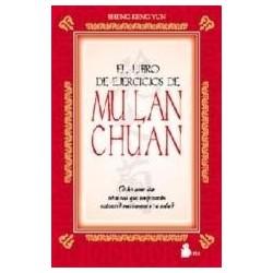 El Libro de Ejercicios de Mu Lan Chuan