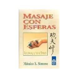 Masaje Con Esferas