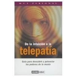 De la Intuición a la Telepatía