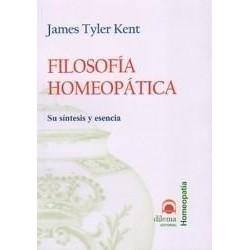 Filosofía Homeopática