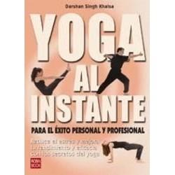 Yoga al Instante