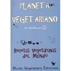 Planeta Vegetariano