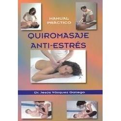 Quiromasaje Anti-Estrés