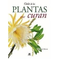 Guía de las Plantas que Curan