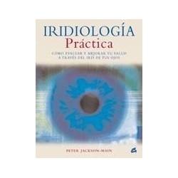Iridiología Práctica