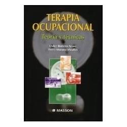 Terapia Ocupacional, Teoria y Tecnicas