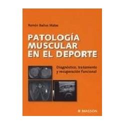 Patología Muscular en el deporte