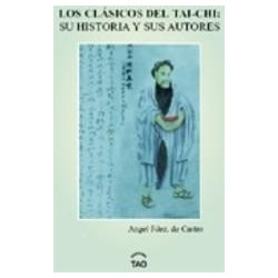 Los Clásicos del Tai-Chi