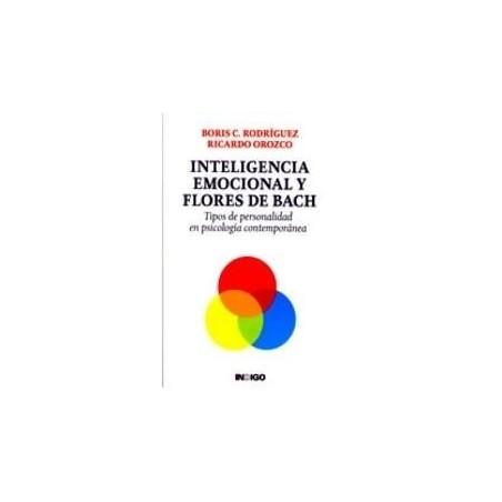 Inteligencia Emocional y Flores de Bach