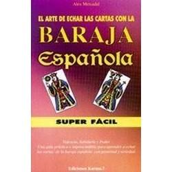El Arte de echar las cartas con la Baraja Española (Libro + cart