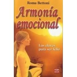 Armonía emocional