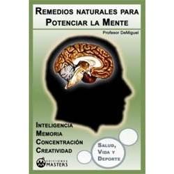 Remedios Naturales para potenciar la mente