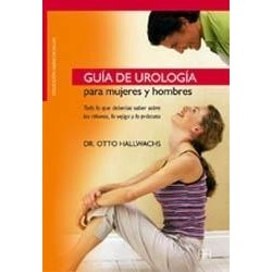 Guía de Urología para mujeres y hombres
