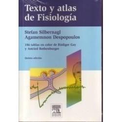 Texto y Atlas de Fisiología