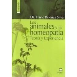 Los animales y la homeopatía