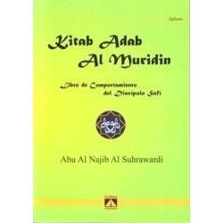 Kitab Adab Al Muridin