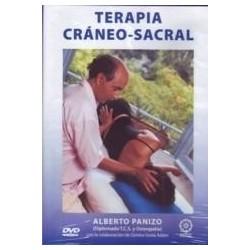 DVD Terapia Cráneo-Sacral