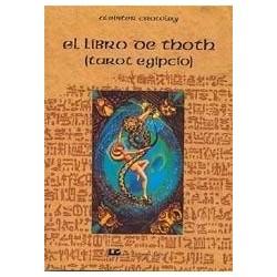 El Libro de Thoth (Tarot Egipcio)