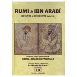 Rumi e Ibn Arabí,