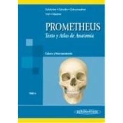 Prometheus.Texto y Atlas de Anatomía