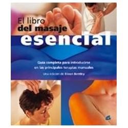 El libro del masaje esencial