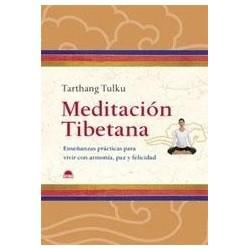 Meditación Tibetana