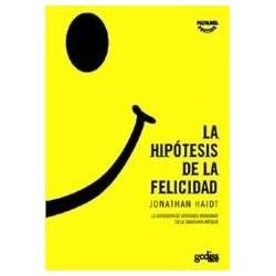 La Hipótesis de la Felicidad