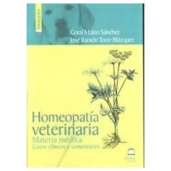 Homeopatía Veterinaria