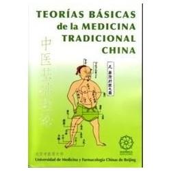 Teorías Básicas de la Medicina Tradicional China