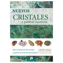 Nuevos cristales y piedras curativos