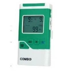TENS y EMS digital portatil combo (2 salidas) CE0123