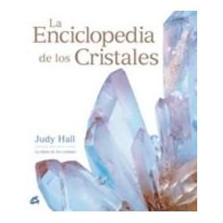 La enciclopedia de los cristales