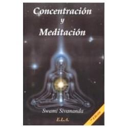 Concentración y Meditación