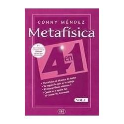 Metafisica 4 en 1 - 1 (Bolsillo)