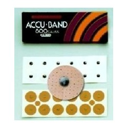 Iman Accu-Band Jpn (800 Gauss)