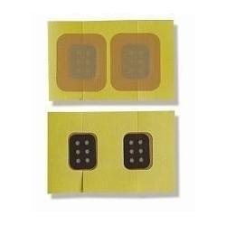 Parche Magnet. Mini 500 Gaus ( 8 Uds.)